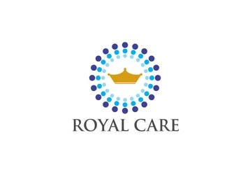 #203 for Design a Logo for Royal Care by eltorozzz