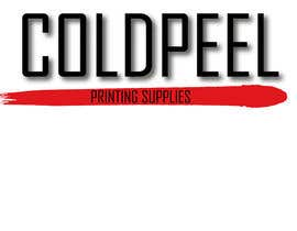 #110 for Design a Logo for ColdPeel by AlexLeve