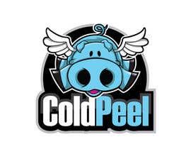 nº 73 pour Design a Logo for ColdPeel par MyPrints