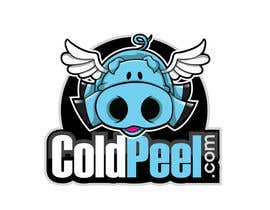 #84 for Design a Logo for ColdPeel by MyPrints