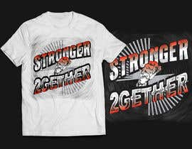 sauravarts tarafından Design a T-Shirt - 2 design için no 35