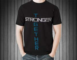 thangtk2 tarafından Design a T-Shirt - 2 design için no 43