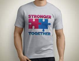 Exer1976 tarafından Design a T-Shirt - 2 design için no 38