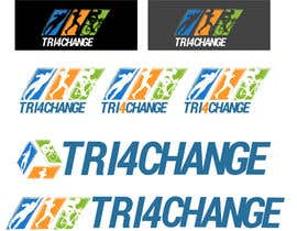 #49 untuk Design a Logo for a non-profit Triathlon Organization/Club oleh mariolaforgia197