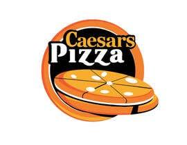 Nro 13 kilpailuun Design a logo for a pizza restaurant käyttäjältä Valerie6