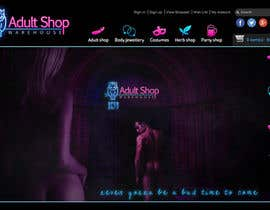 #25 para Design a Banner for our new website por KevinChoiKang