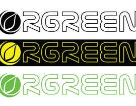#16 for Orgreen   Design contest af TheBrainwiz
