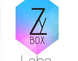nº 3 pour Design a Logo for ZyBOX Labs par helloshahen