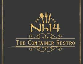 KonceptDeesign tarafından Logo Design For Restaurant NH14 için no 47