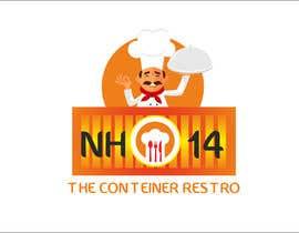 elbugraphic tarafından Logo Design For Restaurant NH14 için no 20