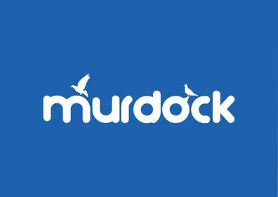#25 para Design a Logo for Murdock - Web Application por ZenoDesign