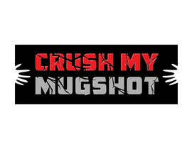 #14 for Design a Logo for CRUSH MyMugshot by maraz2013