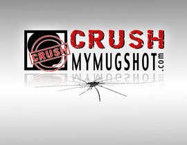 #20 for Design a Logo for CRUSH MyMugshot by DaveBomb