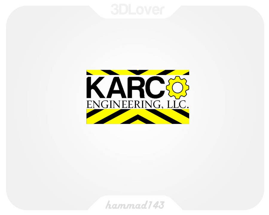 Contest Entry #252 for Logo Design for KARCO Engineering, LLC.