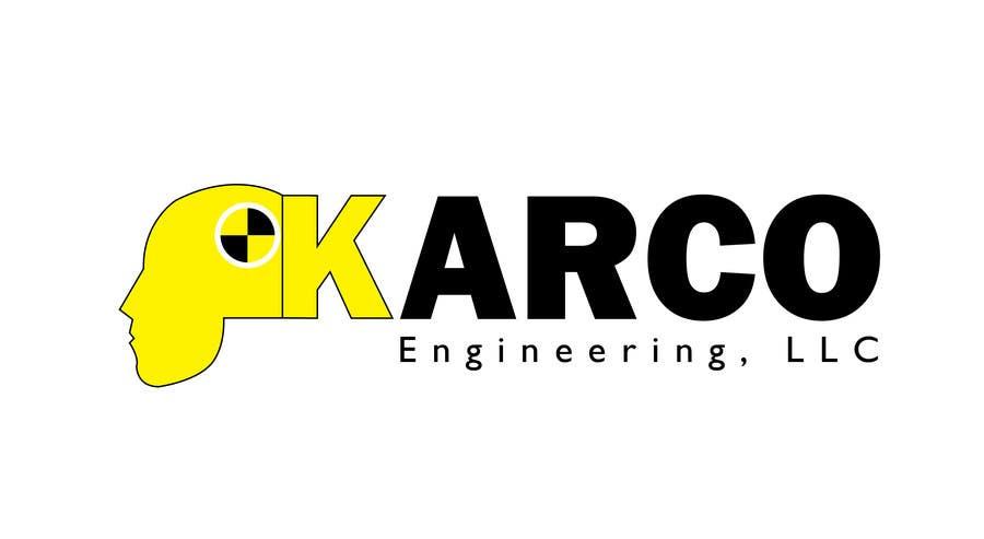 Penyertaan Peraduan #166 untuk Logo Design for KARCO Engineering, LLC.