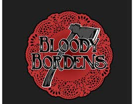#23 for Update logo for Bloody Bordens (just redraw it) by abdolilustrador