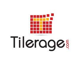 #67 for Logo Design for Tilerage.com by soniadhariwal