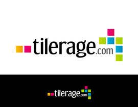 nº 29 pour Logo Design for Tilerage.com par Grupof5