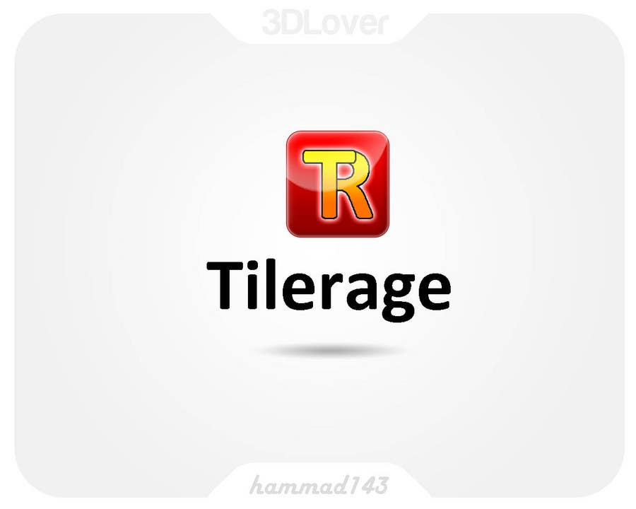 #301 for Logo Design for Tilerage.com by hammad143