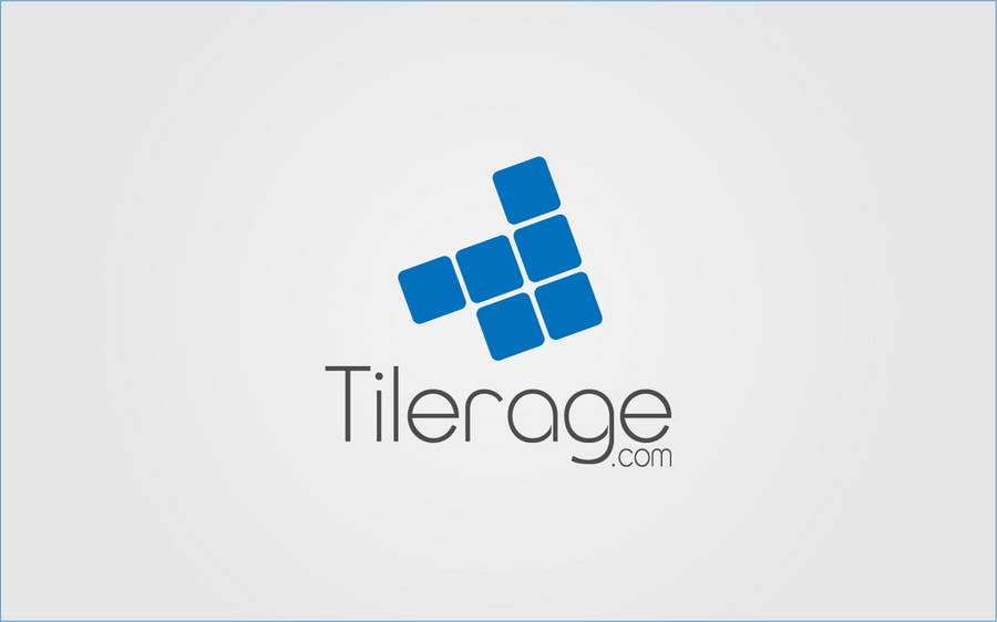 #23 for Logo Design for Tilerage.com by dipcore