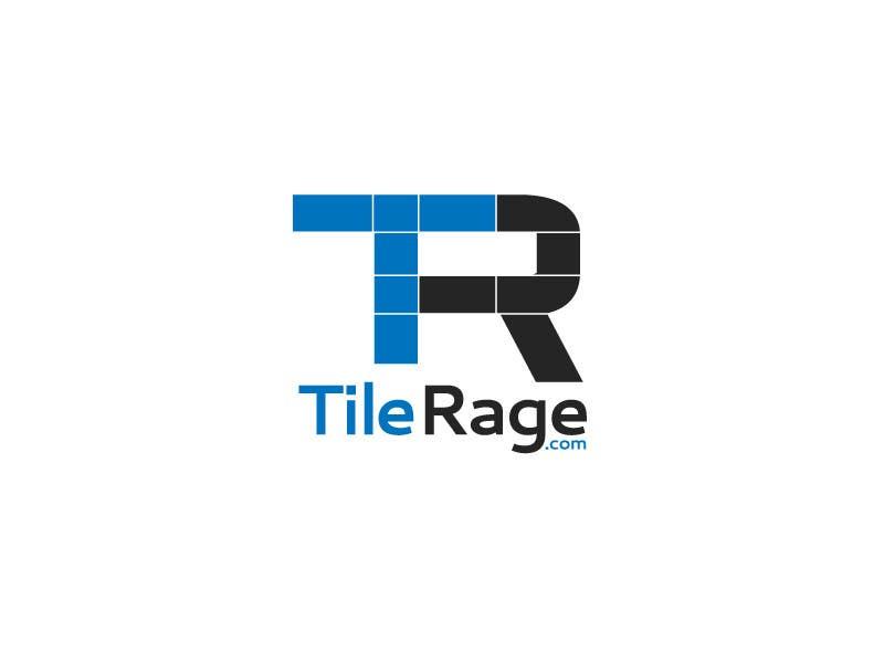 Penyertaan Peraduan #242 untuk Logo Design for Tilerage.com