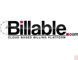 #177 for Design a Logo for Billable.com by RONo0dle