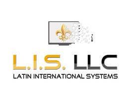 """nº 80 pour Design a Logo for """"L.I.S. LLC"""" par Pato24"""
