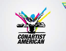 #74 для Logo Design for ConArtist American от Ferrignoadv