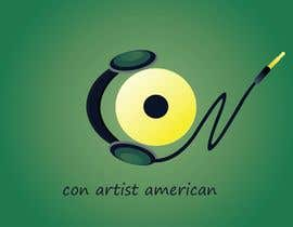 #130 для Logo Design for ConArtist American от Subhendu14071975