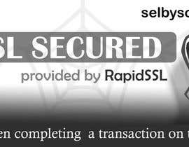 #19 for 1x Banner - SSL Security for Ecommerce Website by cdinesh008
