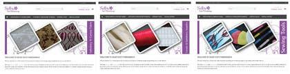 Nro 5 kilpailuun 3x Slider Banner - Product categories for Ecommerce Website käyttäjältä himali1988