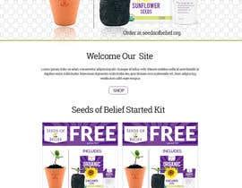 CreativeEye001 tarafından Design My Shopify Store in Photoshop için no 9