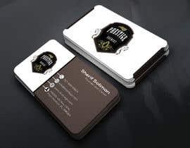 designerasia tarafından Design some Business Cards için no 48
