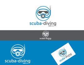 alidesigners tarafından Create a logo for scuba-diving-bali.com için no 35
