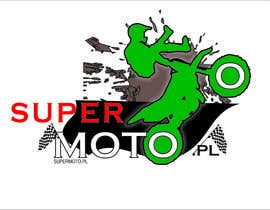 nº 29 pour Design a Logo for SUPERMOTO.PL par Rachana1318