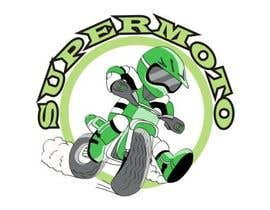 nº 26 pour Design a Logo for SUPERMOTO.PL par Wagner2013