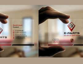 raptor07 tarafından Design some Business Cards için no 58