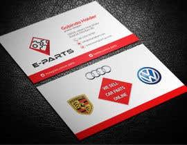 smartghart tarafından Design some Business Cards için no 15