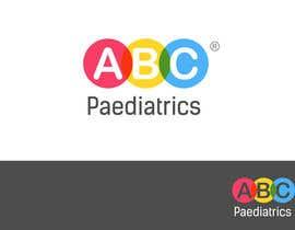 #97 for Logo for new company: ABC Paediatrics by praxlab