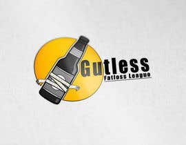 #9 untuk Design a Logo for Guys Fitness League oleh giet88