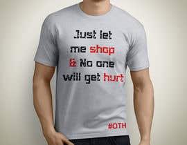 Exer1976 tarafından T-shirt Design için no 18