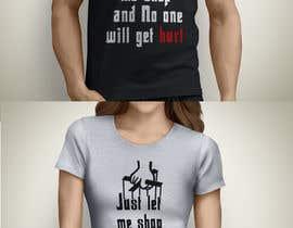 Exer1976 tarafından T-shirt Design için no 22