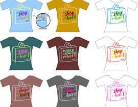 toshi0001 tarafından T-shirt Design için no 28