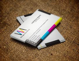 #14 para Design Company Logo and Business Card por IllusionG