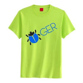 vishvjeetcheema tarafından Design a T-Shirt for swear words in picture with the rest of the letters için no 7