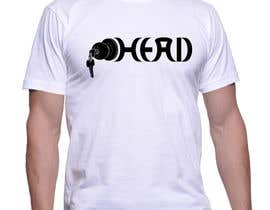 Moniruzzaman143 tarafından Design a T-Shirt for a word Knobhead için no 14