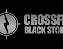 #34 untuk Design a Logo for CrossFit Black Storm oleh synthsmasher