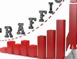 Nro 47 kilpailuun Get Traffic to my Website käyttäjältä online3