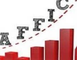 Nro 50 kilpailuun Get Traffic to my Website käyttäjältä online3