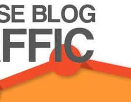 Nro 51 kilpailuun Get Traffic to my Website käyttäjältä online3